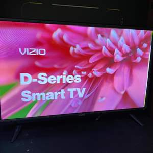 "Lot # 68- VIZIO - 32"" LED Full HD SmartCast TV"