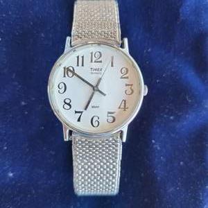 Lot # 102 -  Timex Wrist Watch
