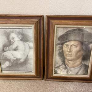 Lot # 138 - Fun Art Reproductions for your home!