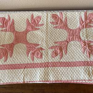 Lot # 151 - Square Quilt Wall Hanging