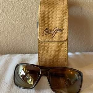 Lot # 173 - Maui Jim Sunglasses * Men's Size * Very Good Condition