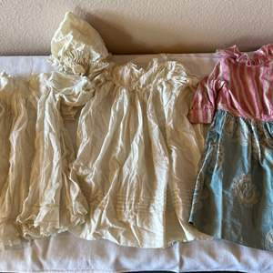 Lot # 175 - Vintage Baby / Toddler Clothing