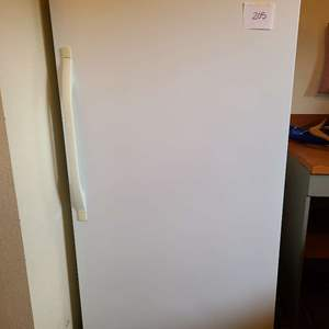 Lot # 205 - Kenmore Freezer