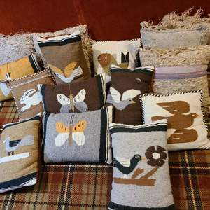 Lot #299 - Pillows