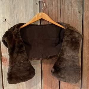 Lot #309 - Fur Stole