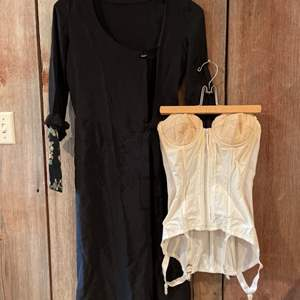 Lot #310 - Dress and Bustier