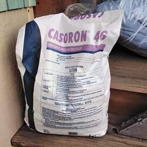 Lot #D94 - Casoron 4G Weed and Grass Killer