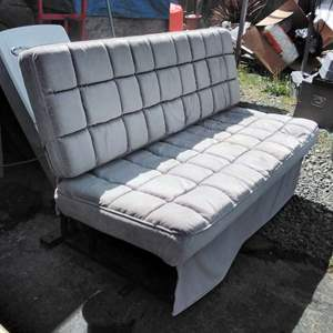 Lot # MW155- Non-Smokers FORD Econoline150 Universal Van Seats & 2 Bins of Interior Lighting, Molding and more