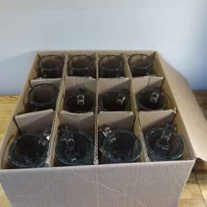 Lot #EL256 - One Dozen Beer Mugs