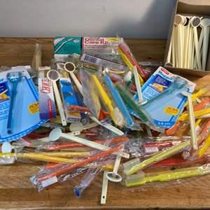 Lot #EL316- Dental Supplies