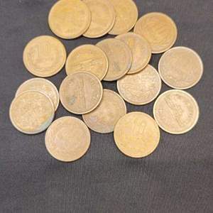 Lot 71 - Vintage British Occupation Coin Collection