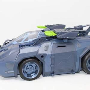 Lot #171 - G.I. Joe RHINO Armor Vehicle, 2005