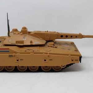 Lot #173 - Vintage 1985 G.I. Joe MBT Mauler Tank