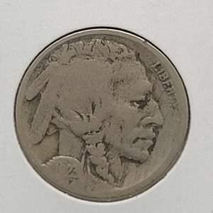 Lot 40 - 1923-S Buffalo Nickel
