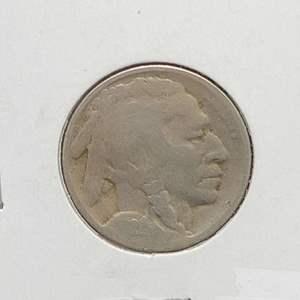 Lot 41 - 1926-D  Buffalo Nickel