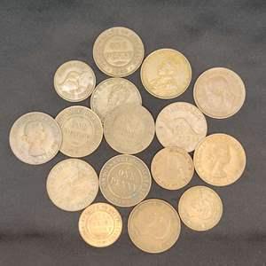 Lot 69 - 1913-1964 Antique and Vintage Australian Coins