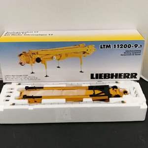 Lot# 35 - Liebherr # 7321 LTM 11200-9.1 * 1:50