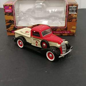 Lot# 202- Liberty/SpecCast Limited Edition#72063 '36 Dodge Bank