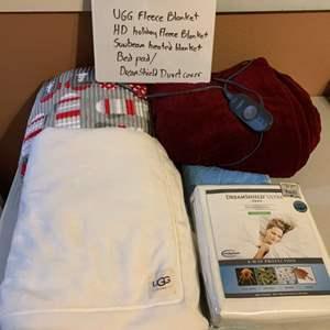 Lot# 79 - Blankets