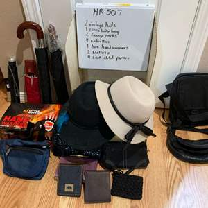 Lot# 84 - Out on the town