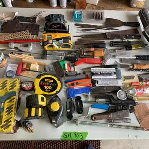 Lot# 117 - A Handyperson's MUST have