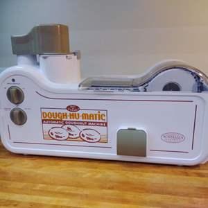 Lot #EL73 - Dough-Nu-Matic Donut Machine