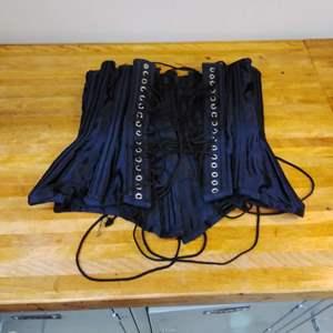 Lot #EL142 - Size 28 Waist Corsette Steampunk