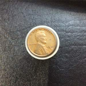 Lot 101- Roll Lincoln Wheat Cents Mixed Dates