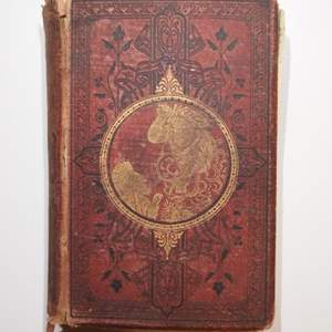 Auction Thumbnail for: Book - 1st Edition The Arabian Nights
