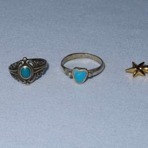 Auction Thumbnail for: Lot 126 - Sterling Silver Jewelry