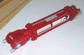 Auction Thumbnail for: Lot 111 - Large Hydraulic Ram - Never Used