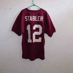 Auction Thumbnail for: Lot 80 - Autographed Ken Stabler Alabama Jersey