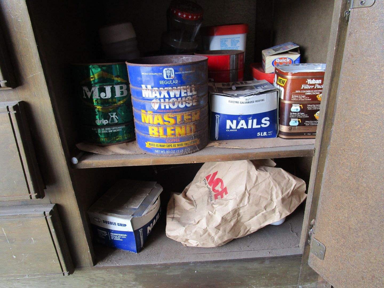 Lot # 213 - Misc Garage Lot (main image)