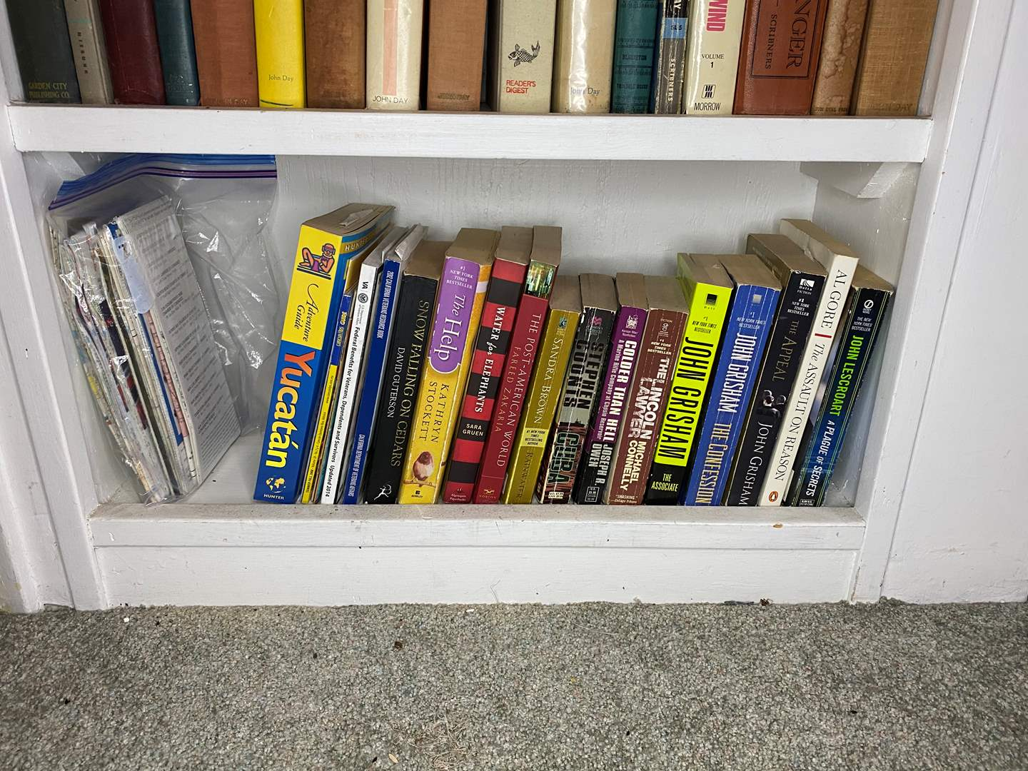 Lot # 23 - COLLECTION OF BOOKS (main image)