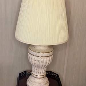 Lot # 12 - LAMP