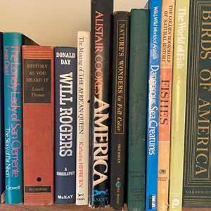 Lot # 137 - VINTAGE BOOKS