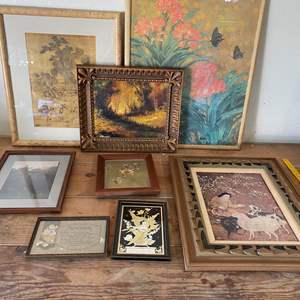 Lot # 65 - MODERN ART PRINTS