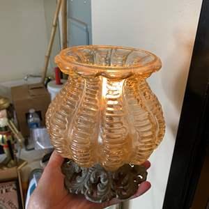 Lot # 77 - SMALL LAMP