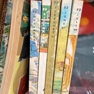 Lot # 104 - 1960'S READERS DIGEST & POPULAR MECHANICS