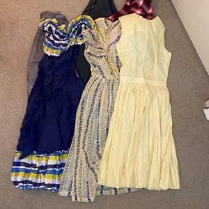 Lot # 209 - VINTAGE CLOTHING