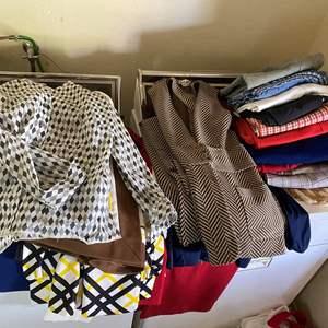 Lot # 213  - VINTAGE CLOTHING