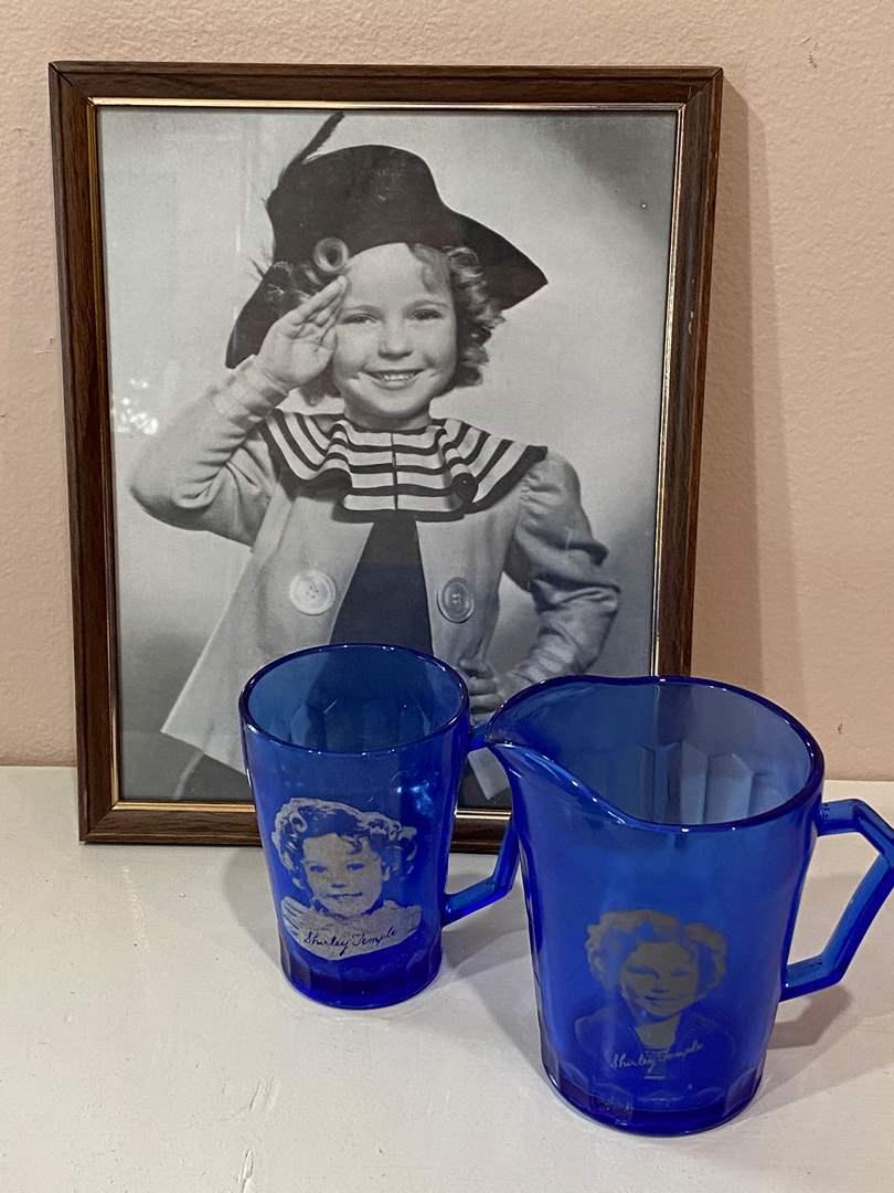 Lot # 78 - Shirley Temple (main image)