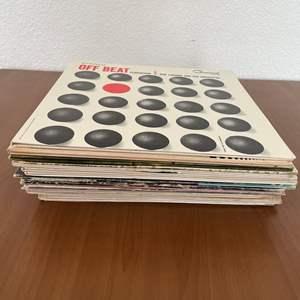 Lot# 16-Vintage Vinyl Records