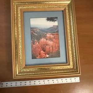 Lot# 78-Framed Pictures