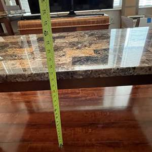 Lot# 120-Coffee Table (Matches Lot# 119)