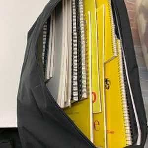 Lot # 57 - Large portfolio of Unused Art Tablets