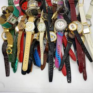 Lot # 95 - Watches