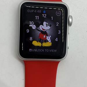 Lot # 215 - Apple Watch w/Charger