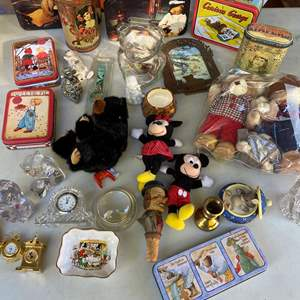 Lot # 275 - Collectibles
