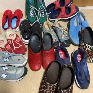 Lot # 347 - Shoes